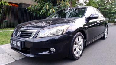 2008 Honda Accord VTI L - barang langka