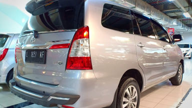 2014 Toyota Kijang Innova 2.0 G Manual - Mulus Terawat (s-4)