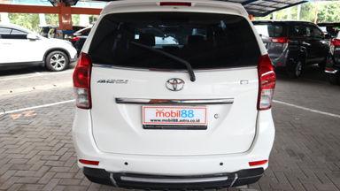 2014 Toyota Avanza g 1,3 - Pemakaian Pribadi Kondisi Istimewa (s-3)