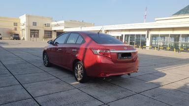 2015 Toyota Vios G AT - Jual Murah (s-8)