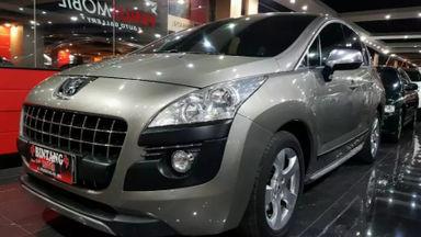 2010 Peugeot 3008 AT - Barang Langka