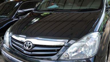2010 Toyota Kijang Innova G DIESEL - Proses Cepat Tanpa Ribet
