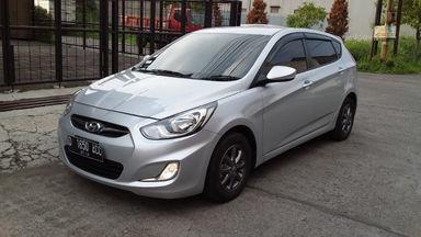 2010 Hyundai Grand Avega GL - KM rendah bisa kredit juga