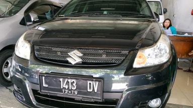 2009 Suzuki Sx4 GX - Istimewa