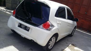 2016 Honda Brio E Satya - Unit Siap Pakai (s-3)