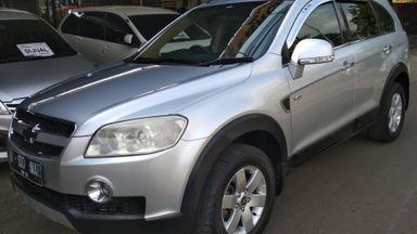 2009 Chevrolet Captiva AT - Siap Pakai