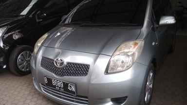 2007 Toyota Yaris E - Tdp Minim Bisa Bawa Pulang Mobil