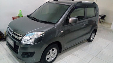 2014 Suzuki Karimun Wagon Type G x Manual - mulus