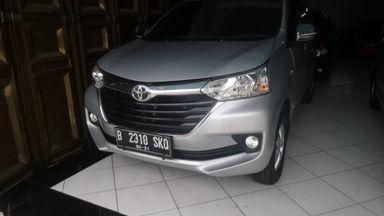 2016 Toyota Avanza G - Kredit Bisa Dibantu