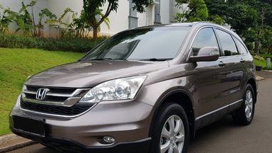 2010 Honda CR-V 2.0 I-Vtec - Barang Istimewa Dan Harga Menarik (s-0)
