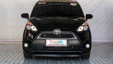 2016 Toyota Sienta V - Favorit Dan Istimewa (s-0)
