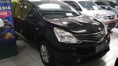 2014 Nissan Grand Livina SV - Kondisi Ciamik (s-4)