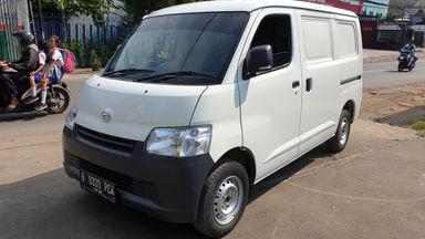 2015 Daihatsu Gran Max Blindvan AC - Kredit dibantu TDP RINGAN