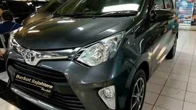 2017 Toyota Calya G - Siap Pakai Dan Mulus