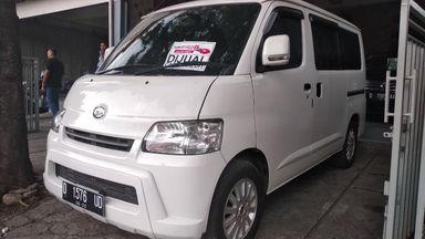 2012 Daihatsu Gran Max D - mulus terawat, kondisi OK