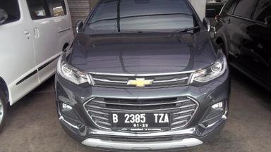 2017 Chevrolet Trax LTZ - Unit Super Istimewa (s-6)