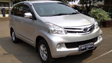 2012 Toyota Avanza G - Istimewa (s-2)