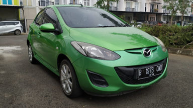 2011 Mazda 2 S - Good Condition