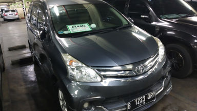 2014 Toyota Avanza G Lux - Proses Cepat Tanpa Ribet (s-2)