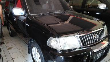 2003 Toyota Kijang LGX 1.8 - Terawat, Harga Istimewa Dan Siap Pakai (s-2)