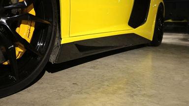 2013 Lamborghini Aventador LP 700-4 - PERFECT CONDITION (s-3)