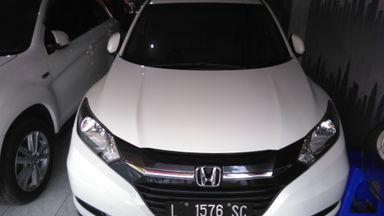 2015 Honda HR-V E - Km Rendah