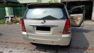 2008 Toyota Kijang Innova G - Mulus, Siap Pakai, Istimewa (s-4)