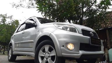2013 Toyota Rush S - Istimewa,Terawat,Siap Pakai, km rendah, mobil second berkualitas, terawat (s-0)