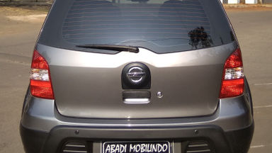 2008 Nissan Livina X Gear - Jarang Pakai (s-4)