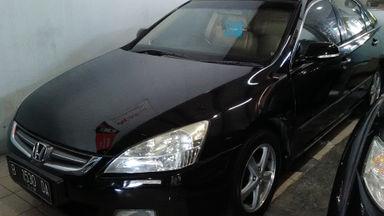 2006 Honda Accord 2.4 i.VTEC - Siap Pakai