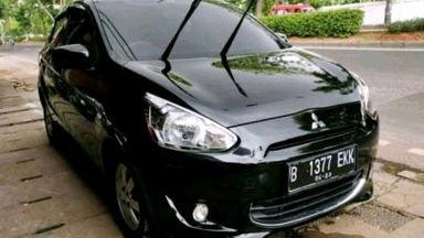 2012 Mitsubishi Mirage GLS - Barang Bagus Siap Pakai