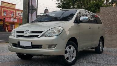 2007 Toyota Kijang Innova G 2.0 - Unit Istimewa