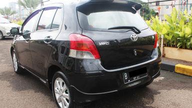 2011 Toyota Yaris E MT - KM 23 ribu asli gan (s-3)