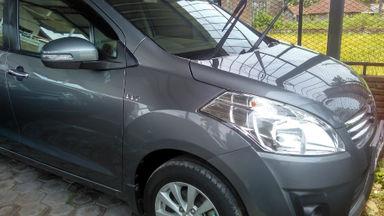 2014 Suzuki Ertiga GL - Ktp Luar Kota Bisa Dibantu