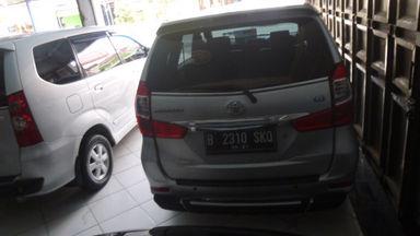 2016 Toyota Avanza G - Kredit Bisa Dibantu (s-4)