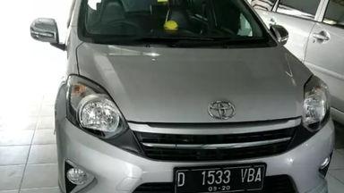2015 Toyota Agya TRD S MT - Unit Siap Pakai (s-4)