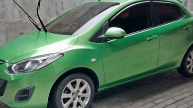 2012 Mazda 2 S AT - istimewa terawat