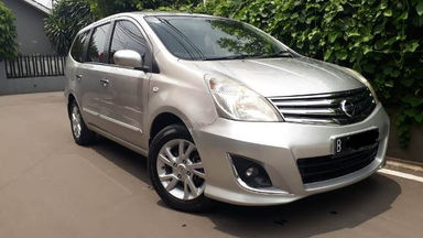 2013 Nissan Grand Livina 1.5 XV AT - Good Condition (s-0)