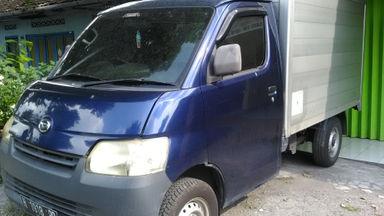 2010 Daihatsu Gran Max BOX 1.5 - Terawat Siap Pakai