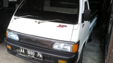 1994 Daihatsu Zebra 1.3 Pickup - Proses Cepat Dan Mudah