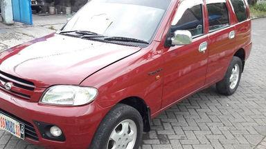 2004 Daihatsu Taruna FX - Harga Bisa Digoyang Pajak Panjang