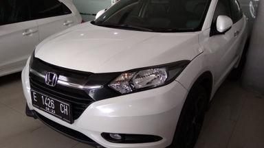 2016 Honda HR-V E 1.5 AT - Istimewa Seperti Baru KM Rendah (s-0)
