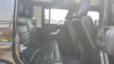 2012 Jeep Wrangler JK - Unit Istimewa (s-1)