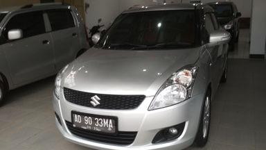 2014 Suzuki Swift GX - Siap Pakai Dan Mulus