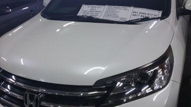 2013 Honda CR-V 2.4 - Harga Nego (s-0)