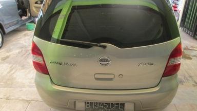 2009 Nissan Grand Livina xv - Kondisi Istimewa (s-6)