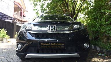 2016 Honda BR-V E prestige - Barang Mulus Proses Cepat Tanpa Ribet