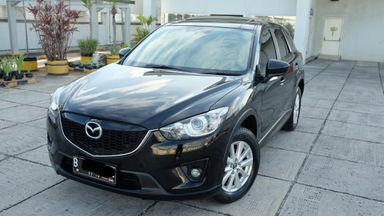 2013 Mazda CX-5 2.5 Touring - Kondisi Mulus Tinggal Pakai