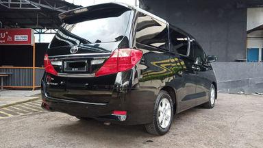 2013 Toyota Alphard 2.4 X IU CBU Builtup - Sangat Istimewa Seperti Baru (s-6)
