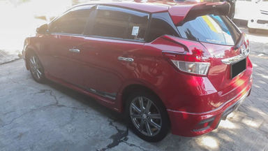 2014 Toyota Yaris TRD - Mobil Pilihan (s-3)